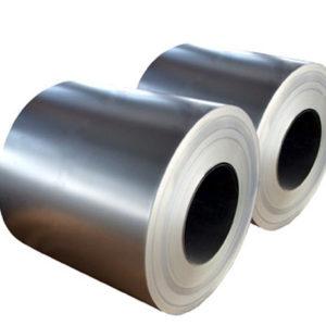 Рулон из нержавеющей стали